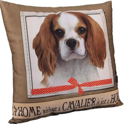 Cavalier Super Soft Pet Pillow