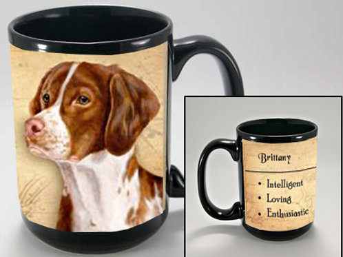 Brittany - My Faithful Friend Mug