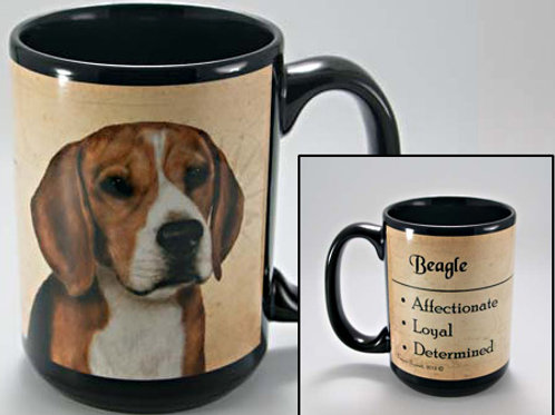 Beagle - My Faithful Friend Mug