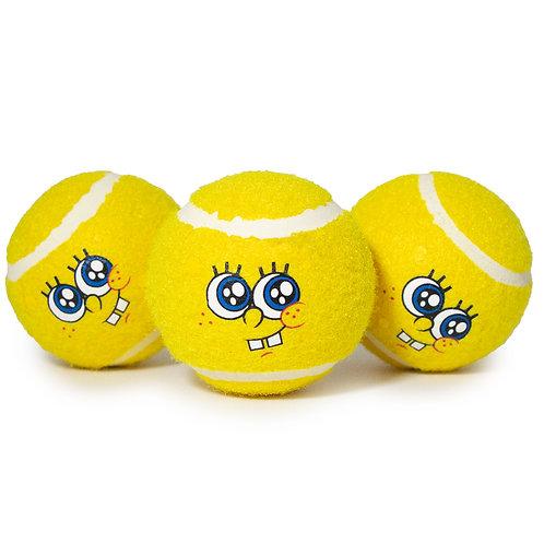 SpongeBob SquarePants Smirk Expressions Yellows