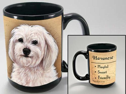 Havanese - My Faithful Friend Mug