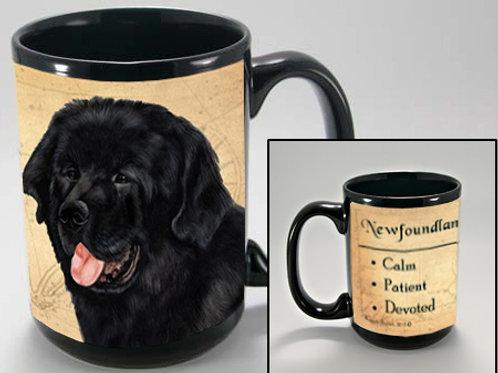 Newfoundland - My Faithful Friend Mug