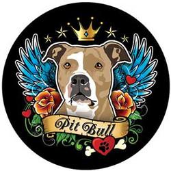 Pit Bull (CM98)