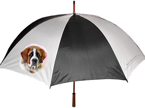 Saint Bernard Umbrella
