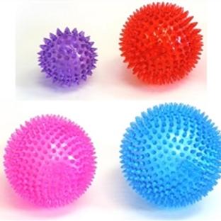 Gnawsome Dental Ball Dog Chew Toy