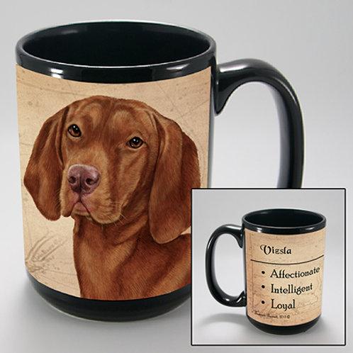 Vizla - My Faithful Friend Mug