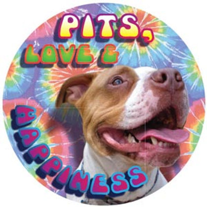 Pits, Love, Happiness