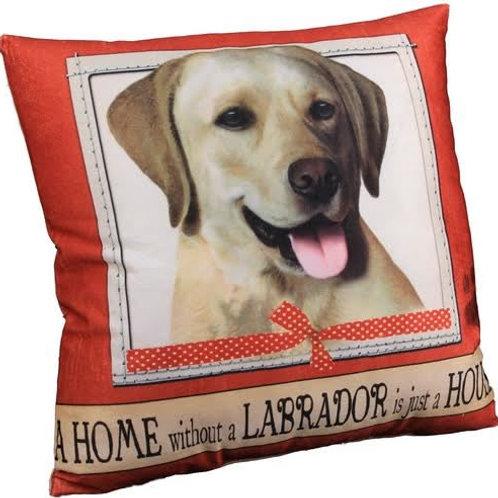 Labrador Super Soft Pet Pillow