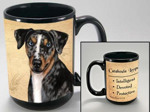 Catahoula Leopard Dog - My Faithful Friend Mug