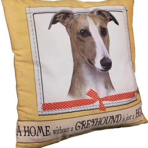 Greyhound Super Soft Pet Pillow