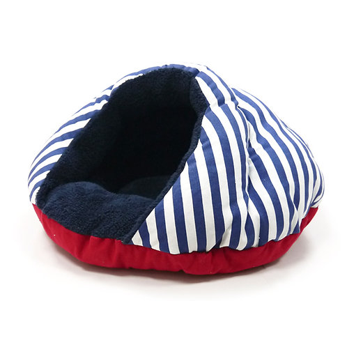 Nautical Burger Bed