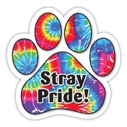 Stray Pride Magnet