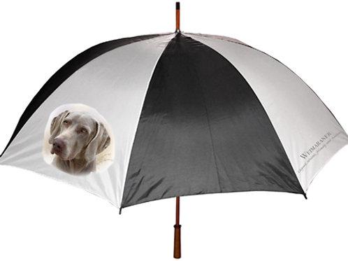 Weimaraner Umbrella