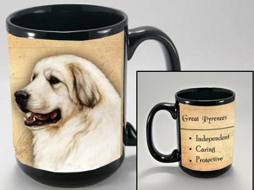 Great Pyrenees - My Faithful Friend Mug