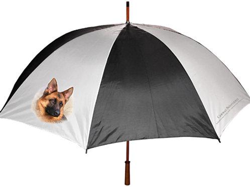 German Sheperd Umbrella