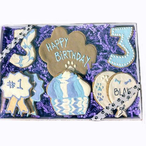 Birthday Grain-free Gift Box