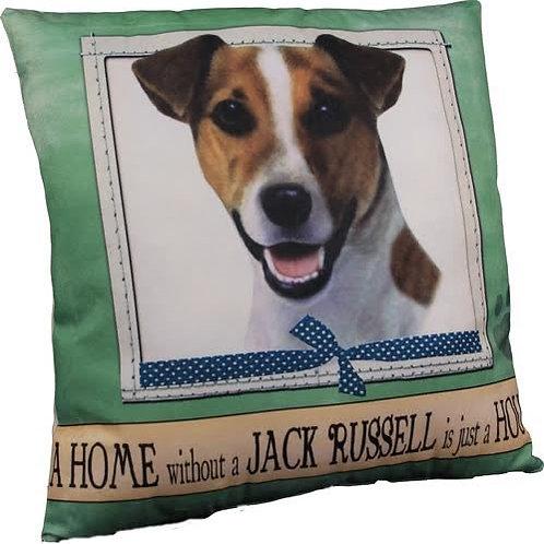 Jack Russel Super Soft Pet Pillow