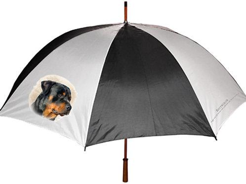 Rottweiler Umbrella