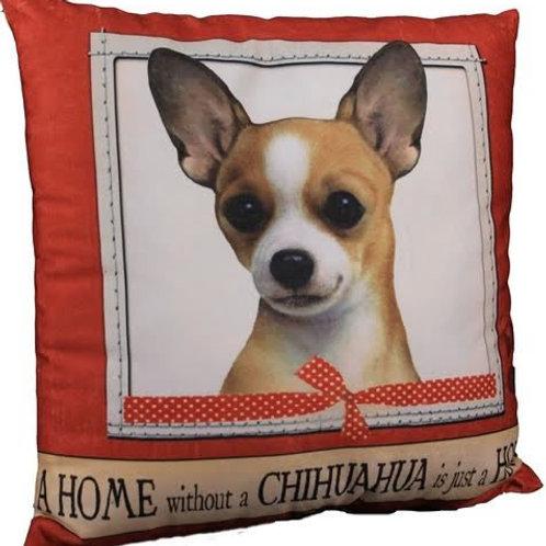 Chihuahua Super Soft Pet Pillow