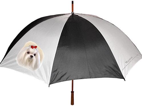 Maltese Umbrella