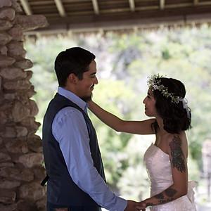 Emily & Anthony Wedding