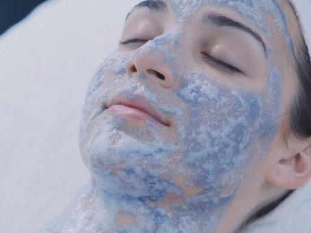 El mejor tratamiento de belleza: Oxígeno y cosmética anti-polución