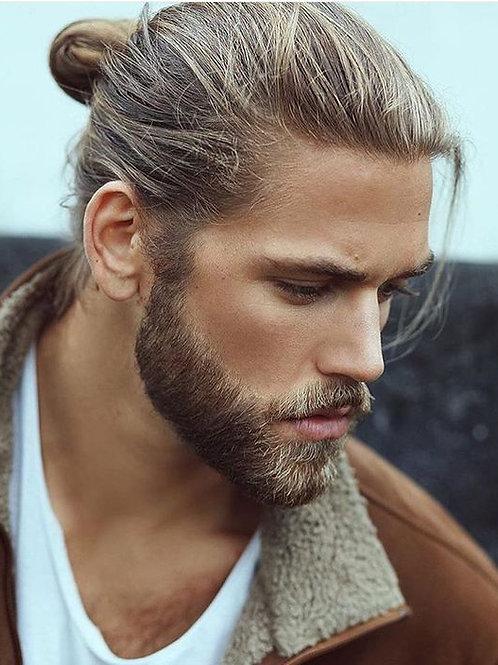 Facial + Barba
