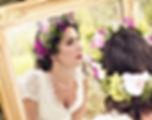 BIRD & CO coiffure de mariée bon coiffeur dole