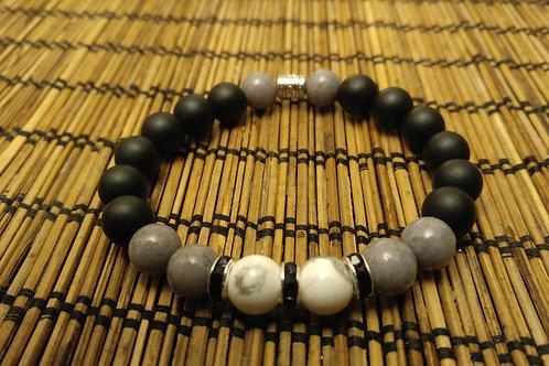 Men's Greys Anatomy Bracelet