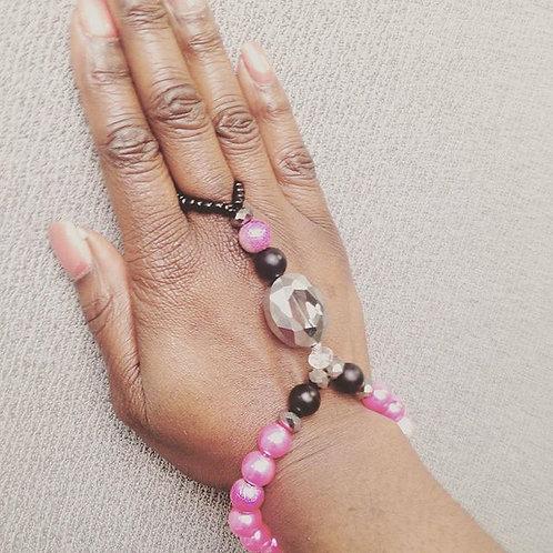 (Pinky)Ring Bracelet