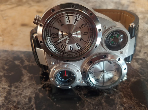 Men's Multi Function Watch