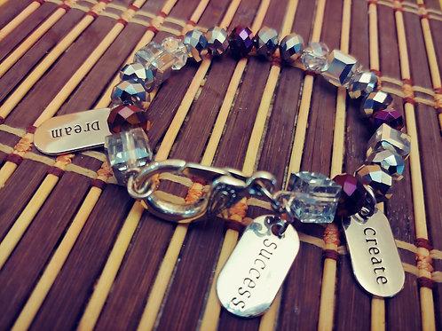 Create Success Dream Bracelet