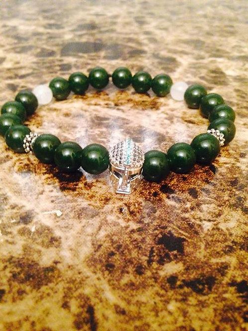 Men's Spartan Bracelet