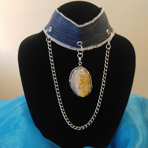 It's In Our Genes - Citrine Sunshine
