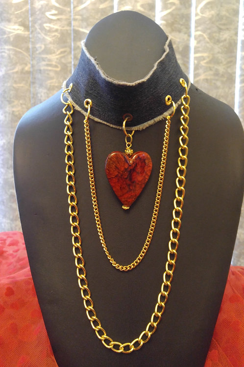 Hearts & Chains