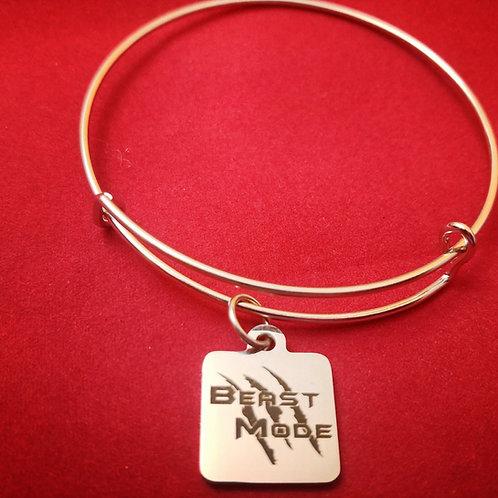 Beast Mode Bracelet