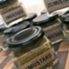 Kacey's Kitchen Mustard