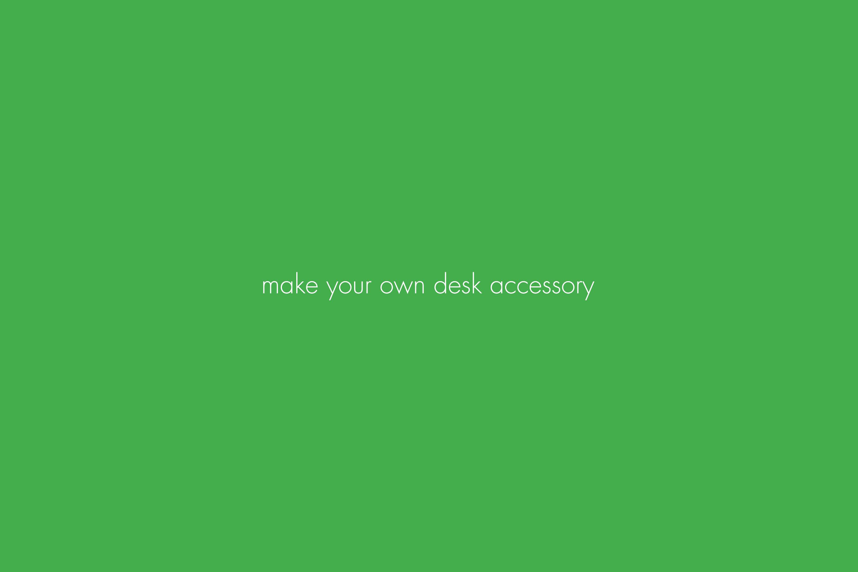 deskaccessory