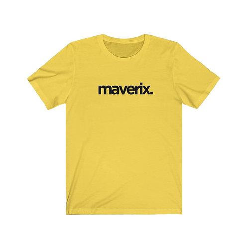 Maverix Tee