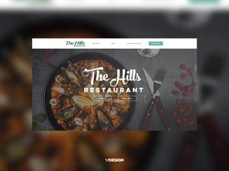 The Hills Restaurant