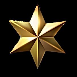 estrella dorada