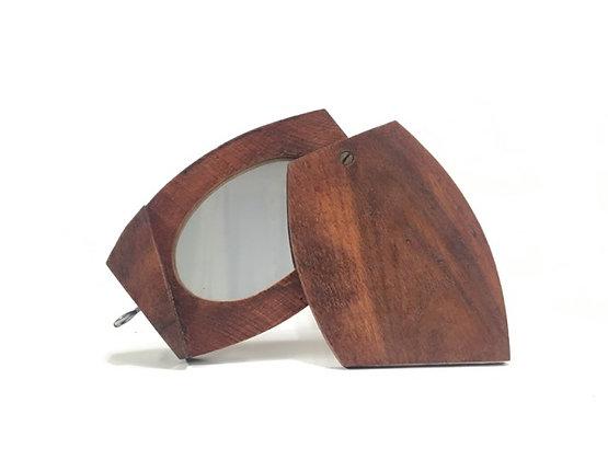 Folding Pocket Mirror