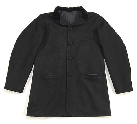 Civilian Sack Coat W/ Velvet Collar