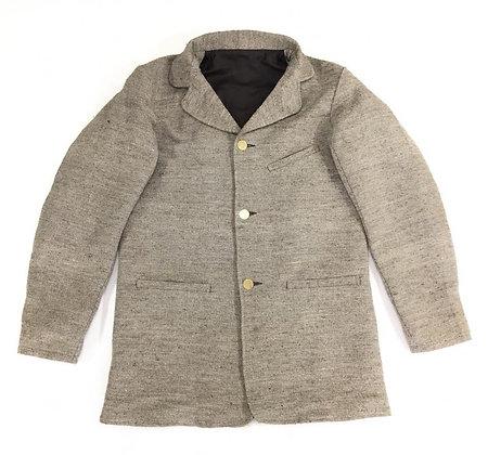 Homespun Jeancloth Sack Coat