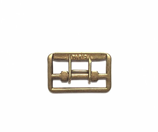Honson & Brooks 1863 Patent Buckle