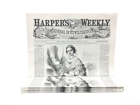 Harpers Weekly