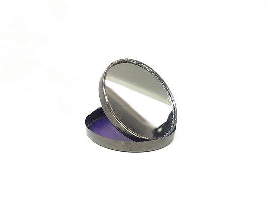 Zinc Folding Mirror
