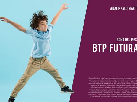 BTP Futura | Il bond del mese