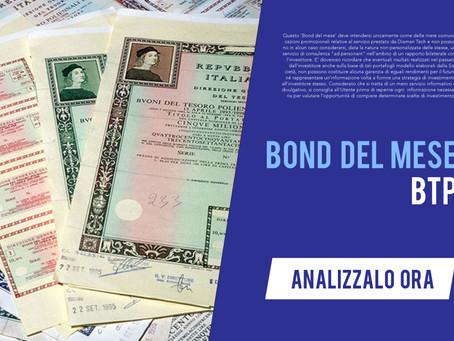 BTP | Il bond del mese