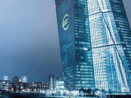 Come è composto ed a quanto ammonta il capitale della BCE?